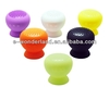 Mushroom Silicone MP3 player Speaker,wireless bluetooth speaker silicone MP3 player, silicone mp3 player with suction cup