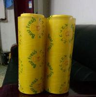Solpack Food Grade Plastic Wrap