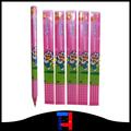Calor de pvc coloridas termorretracção tubo/sleeving para embalagens