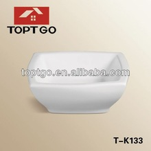 Bathroom Ceramic Square Sink T-K133