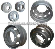 China chrome/painting wheel