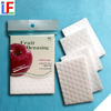 New Arrival Fruit Smart Cleaning Tool New Design Melamine Sponge Household Cleaning Tools & Accessories