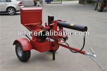 18t motore a benzina o gasolio pneumatico spaccalegna ce per il commercio all'ingrosso
