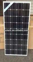 130W Mono Solar Plate Factory Direct OEM/ODM To South America,Pakistan,UAE,Nigeria etc...
