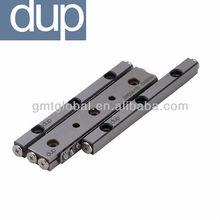dup DRD crossed roller slide rail linear guide railway