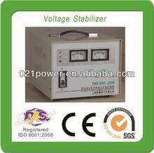 hot sale AC voltage stabilizer.