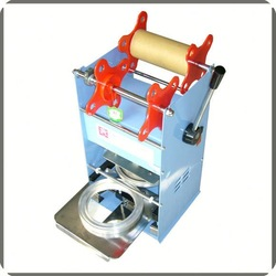 high quality tray sealer machine 2014 new product