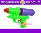 OEM custom plastic mini kids water gun mould manufacturer