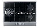 Kitchen Appliances Tempered Glass Gas Hob PG7031G-DCB