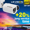 LS VISION CCTV best price night vision 1080P 2mp 3mp 5mp IP bullet full hd mini camera