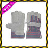 1200 cow split cow split leather working safety gloves