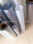 super clear rigid pvc thin plastic sheet