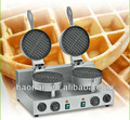 Mini household waffle maker machine