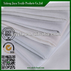 polyester fiber stitchbond nonwoven fabric curtain lining
