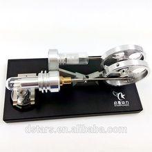 Star Power Stirling Engine Model Toy