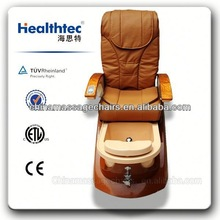 Salon Pedicure Chair acrylic tub