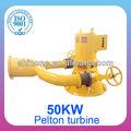 Générateur / Micro hydro turbines à vendre / générateur d'eau / transformateur de puissance