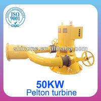 Generator/Micro hydro turbines for sale/water generator/power transformer