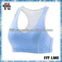 gym/yoga sports bra 2014 fashion bra design