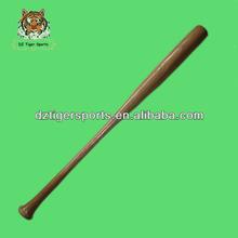 Northeast China Natural Color ASH Wood Baseball Bats