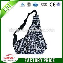 2015 new arrival dog carrier bag & luxury wholesale pet carrier backpack