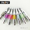 Hot selling atomizer mini protank bottom coil pryex glass material electronic cigarette