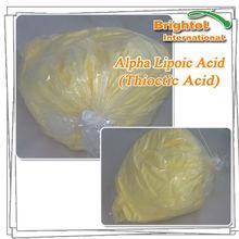 High purity Alpha Lipoic Acid