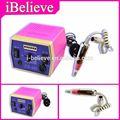 Profesional 30000 RPM de acrílico eléctrica uñas salón de arte de perforación de la máquina con bits de manicura