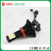 High Quality 12-24V 1800LM 1512 CREE H8 Cree angel eyes motorcycle skoda octavia tractor headlights