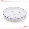 2014 wholesale ceramic fruit plates