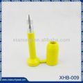 Xhb-009 a gas o petrolio trasporto tubazione bullone di tenuta di blocco