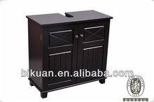 Good quality design bathroom vanity base furniture