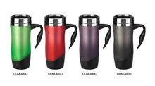 promotional color changing thermo mug