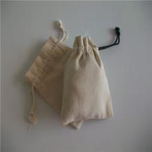 gypsy boho cotton bag/cotton canvas duffel bag/natural unbleached cotton drawstring bag