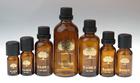 E-juice Essence Oil Bottle Amber Col. Glass Bottle Essential Oil Bottle