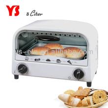 2 slice electric mini bread oven