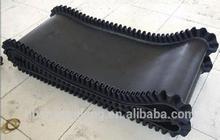 Multi-layers EP fabric carcass endless conveyor belt/belt conveyors