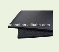 LN-7019 PE material high density black foam