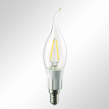 Patent Product! Price Cheap factory price clear cover 270 degree Wide Angle indooring lighting led flash light bulb