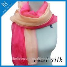 2015 factory direct digital printing wholesale silk scarf