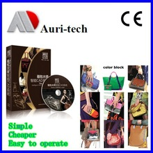 Bags Master OEM direct supply free technology supply easy operation cad software
