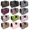 HOT sale! 600D oxford fashional pet carrier bag, for dog or cat