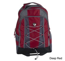 2014 GUANGZHOU CHEAPER LADY polyester slazenger backpack bag