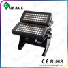 15w*72 RGBWA 5IN1 led city color IP65 outdoor Architectural light
