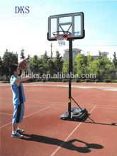 DKS 91100 Adjustable Indoor Basketball Stand Wholesale removable