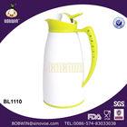 1.0L plastic glass coffee jug