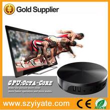 Amlogic S802 Quad Core Google Android 4.4 TV Box Ultra HD 4K2K TV Box 4K Android TV Box