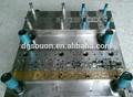 2014 de alta precisión de moldeo por inyección de plástico de alta calidad