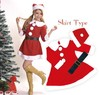 2014 new design women christmas clothes children christmas clothing wholeasale