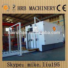 Hot sales china semi automatic cardboard die cutting machine in China